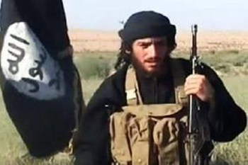 Example News Item about Russia Claims Kills Senior Leader ISIS