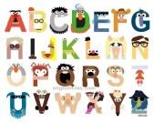 Materi Alphabet Dalam Bahasa Inggris Sekolah Dasar