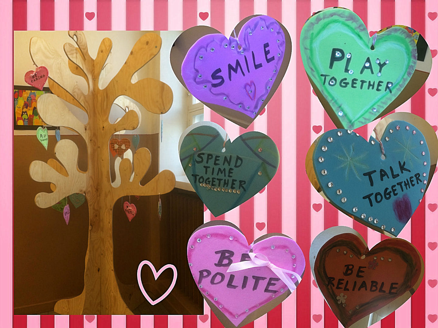 Valentines Day Activities With Friends English Classes