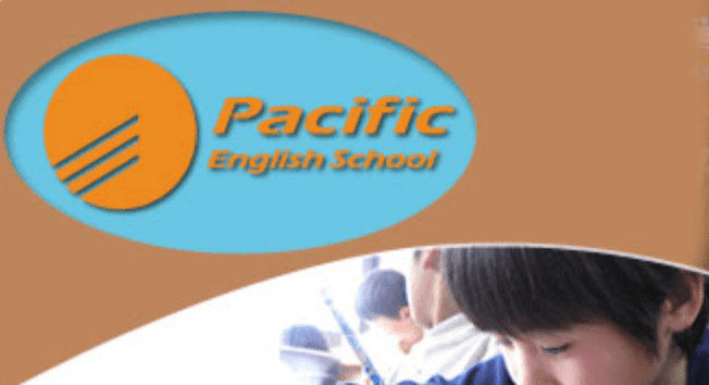 Pacific English School