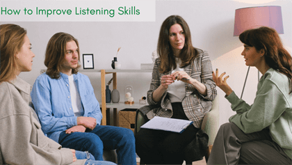 How to Improve Listening Skills in English