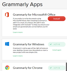 how-to-use-grammarly