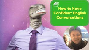 confident english conversations