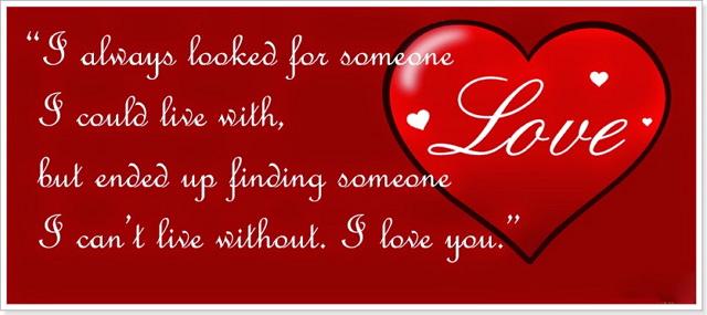Любовные открытки мужчине на английском языке