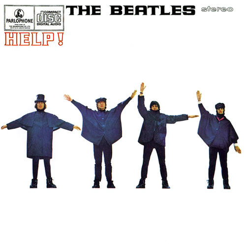 beatles-help-album