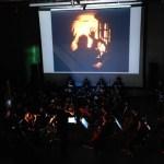 Itay Dvori conducts the Symphony of Horror (PHOTO: Jeon Da-yeong)
