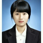 Kim Ha-jung, Vice President of the 28th Student Association