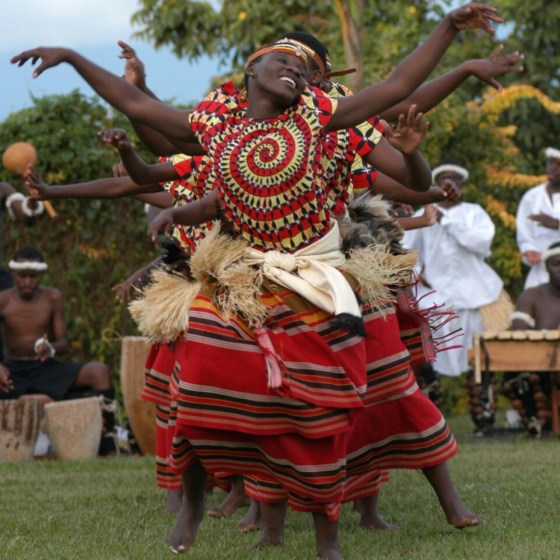 Uganda is a nation of many tribes, each with its own unique dances and flavor to experience. Source: afritorial.com
