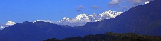 The Himalayas of Nepal (SOURCE: Nepal Tourism Board (welcomenepal.com))