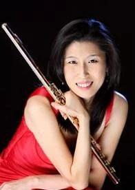Flutist Hyeri Yoon