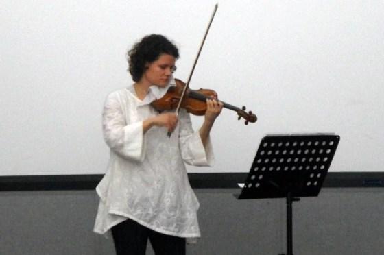 Prof. Viktoria Kaunzner (PHOTO: Sarangbat)