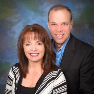 Tony & Wendi Meier