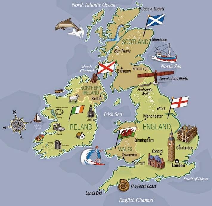 Cartina Scozia Pdf.Inghilterra Cartina Politica Gran Bretagna E Irlanda Del Nord Regno Unito Di Nell Enciclopedia Treccani Oltre A Dare La Tua Opinione Su Questo Tema Puoi Anche Farlo Su Altri Termini