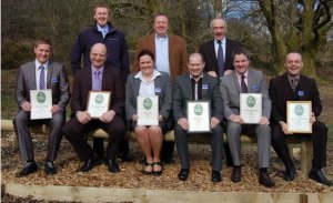 English Lakes are Green Tourism Winners