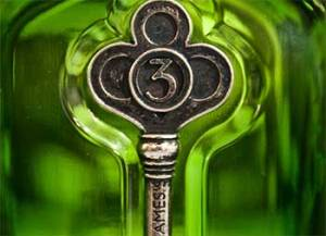 The Iconic Key (Image: no3gin)