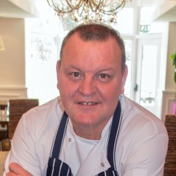 Nick Martin, Head Chef at Waterhead