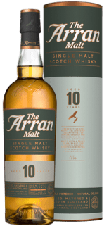 10yo-Arran Single Malt Bottle & Tube_241x499px