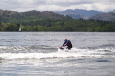 Low Wood Bay Hosts Lake District Adventure Break for Help for Heroes