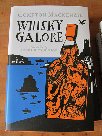 13_Whisky_Galore_Book