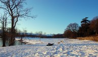 Sledging in the Lake District
