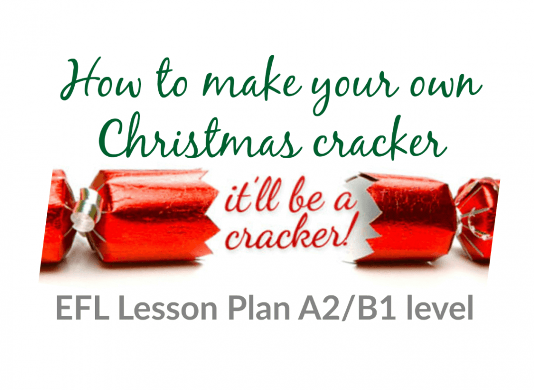 How To Have A British Christmas Efl Lesson Plan