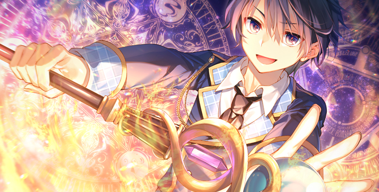 The Demon Sword Master of Excalibur Academy banner image