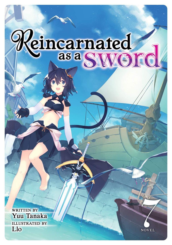 Reincarnated as a Sword Volume 7