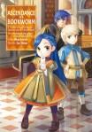 Ascendance of a BookwormPart 3 Volume 2