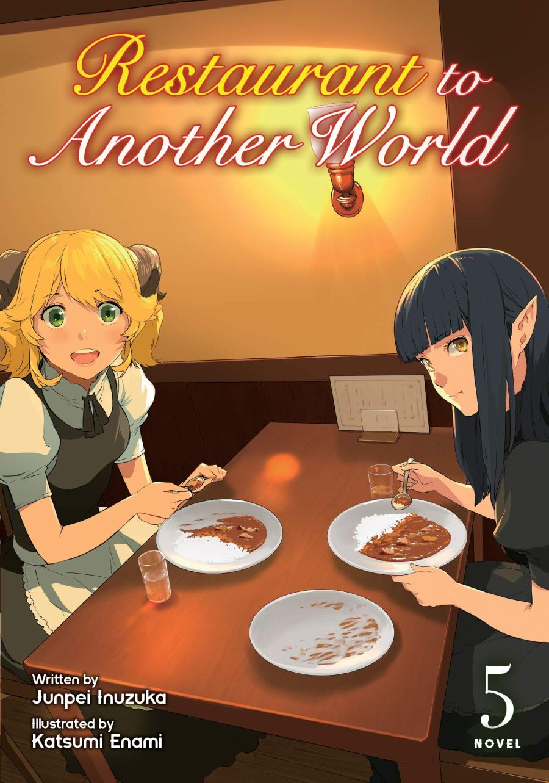 Restaurant to Another World Volume 5