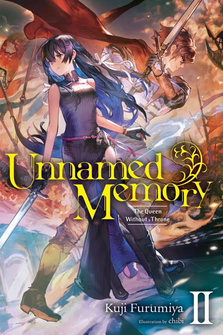 Unnamed MemoryVolume2