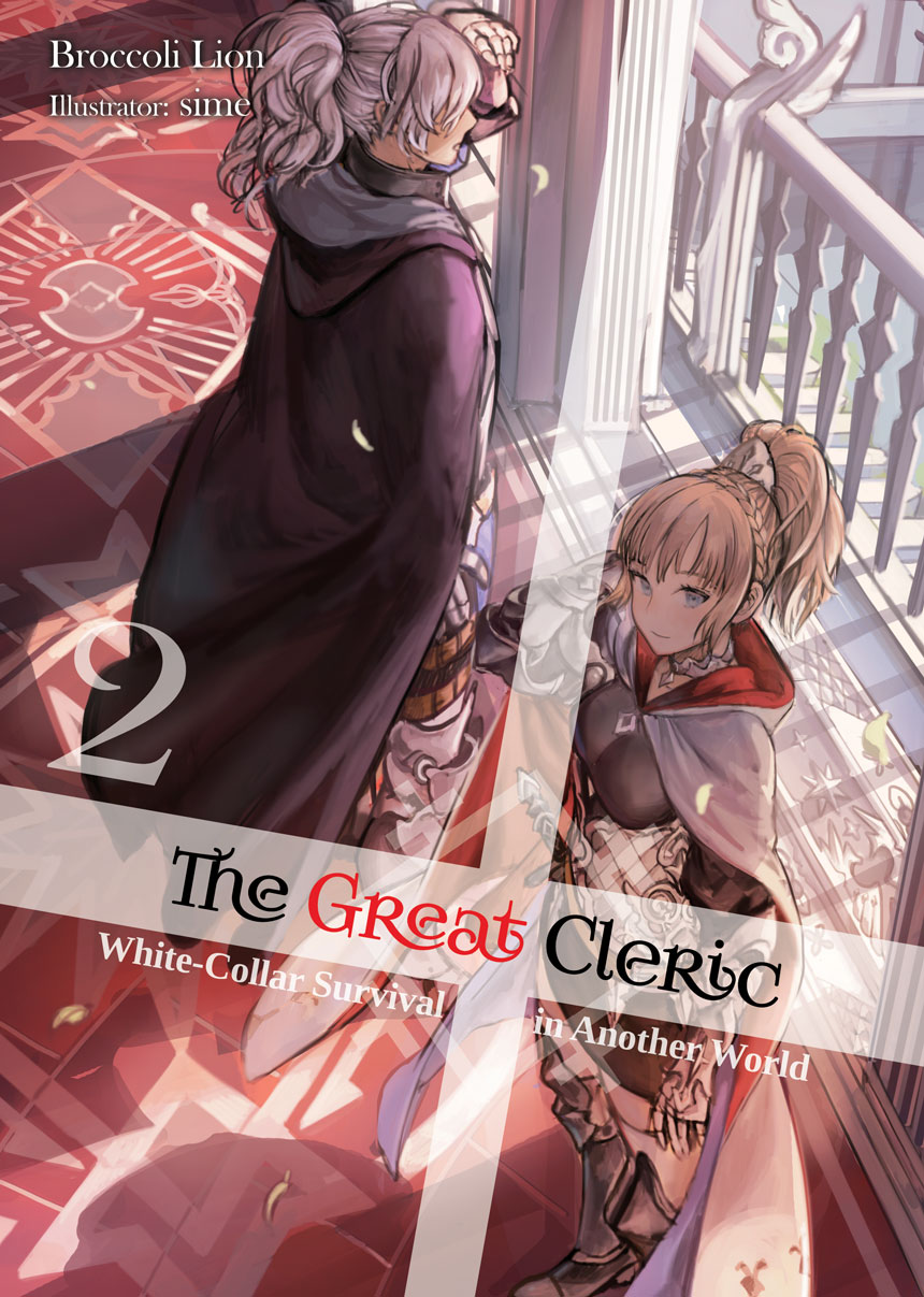 The Great ClericVolume 2