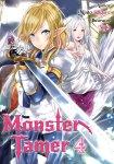 Monster TamerVolume 4