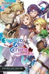 Sword Art OnlineVolume 22