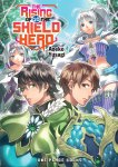 The Rising of the Shield HeroVolume 20