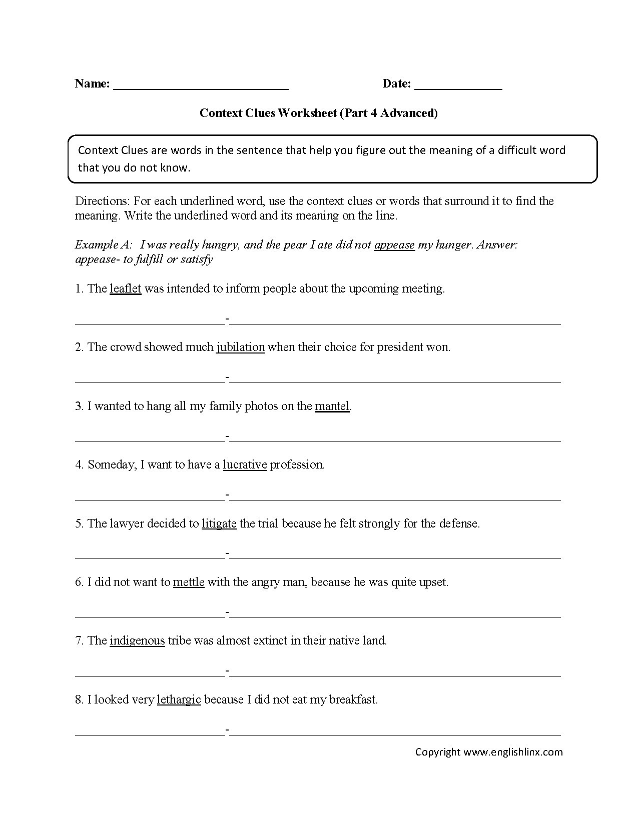 Worksheet Inferences Worksheet 1 Grass Fedjp Worksheet