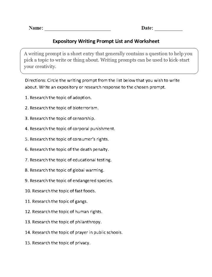 informative essay prompts th grade docoments ojazlink informative essay prompts 8th grade docoments ojazlink