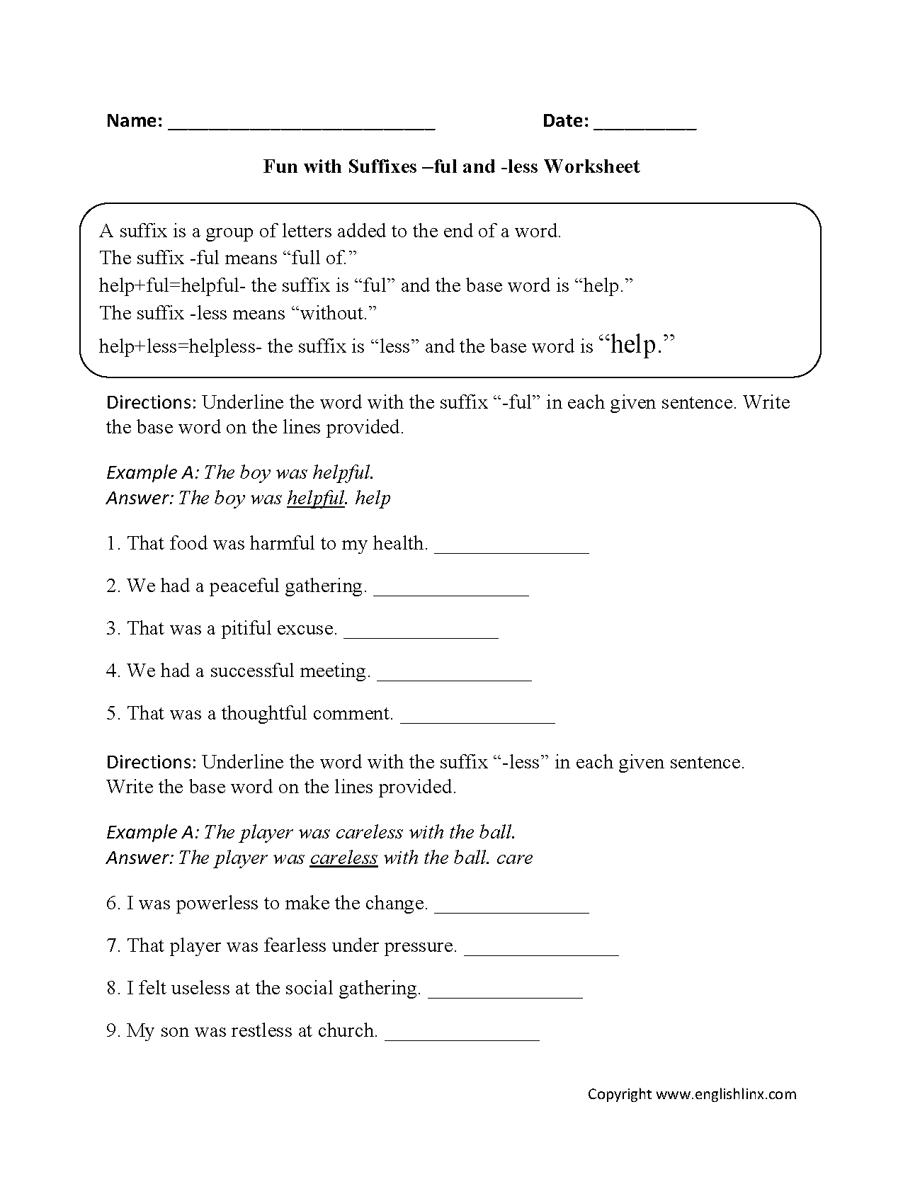 Worksheets 7th Grade Health Worksheets Babyhunters Free