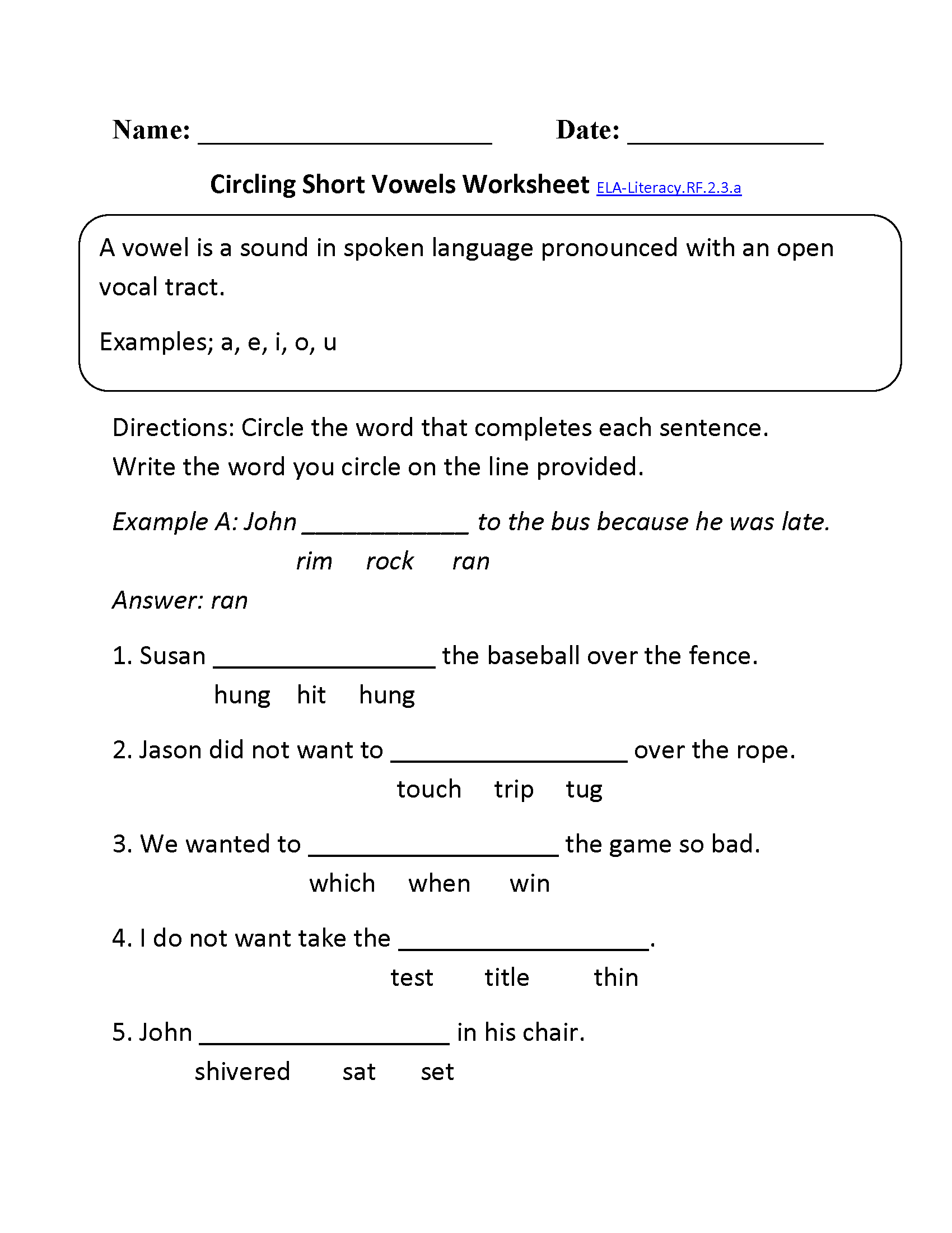 Worksheet Phonics Worksheets Grade 3 Grass Fedjp