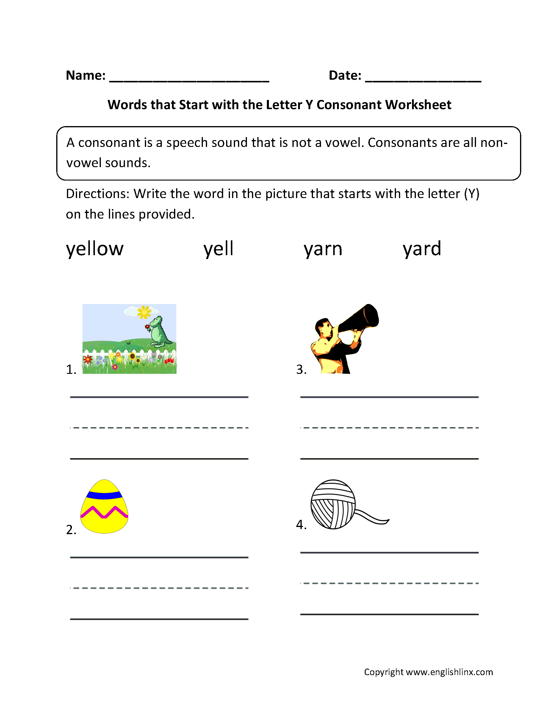 Worksheet Letter Y Worksheet Grass Fedjp Worksheet Study Site