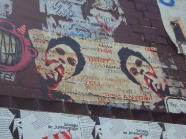 Berlin Street Art by Alias