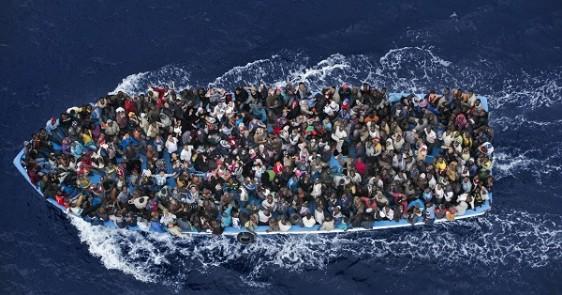 Refugee Crisis Fake