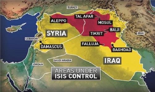 Israel Created Isis