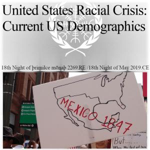 United States Racial Crisis