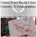 United States Racial Crisis: Current US Demographics