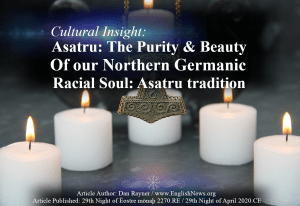 Asatru Tradition