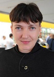 Savchenko Profile Picture