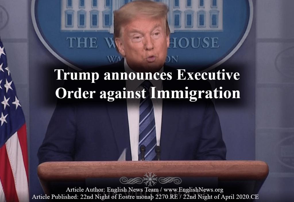 Trump Executive Order
