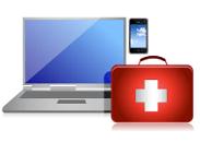 Phone & PC Repair Service