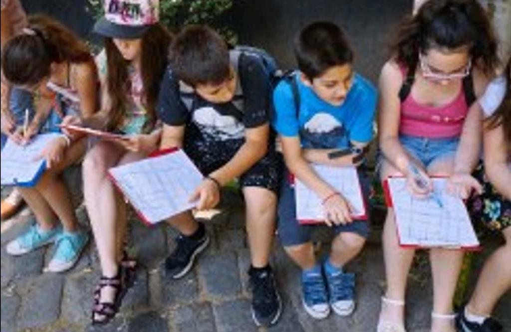 английски за деца софия