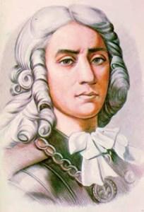 Dimitrie Cantemir (1673-1723). 31 august 2913 - ziua limbii române, 340 de ani de la naşterea lui Cantemir, 290 de ani de la moartea lui Cantemir